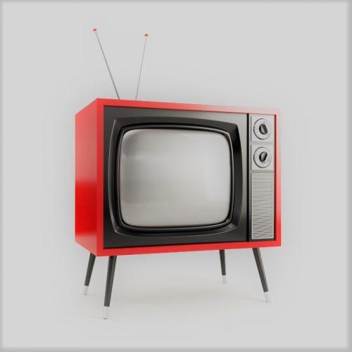 Expert TV with GITP
