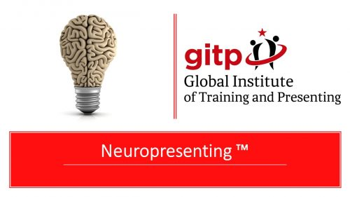 Neuropresenting