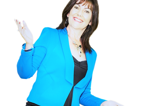 Paula Smith - Your expert in Presentation Intelligence