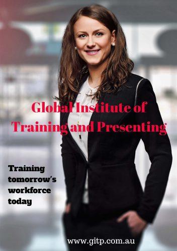 GITP Master Class Cover