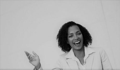 Women in Leadership with GITP